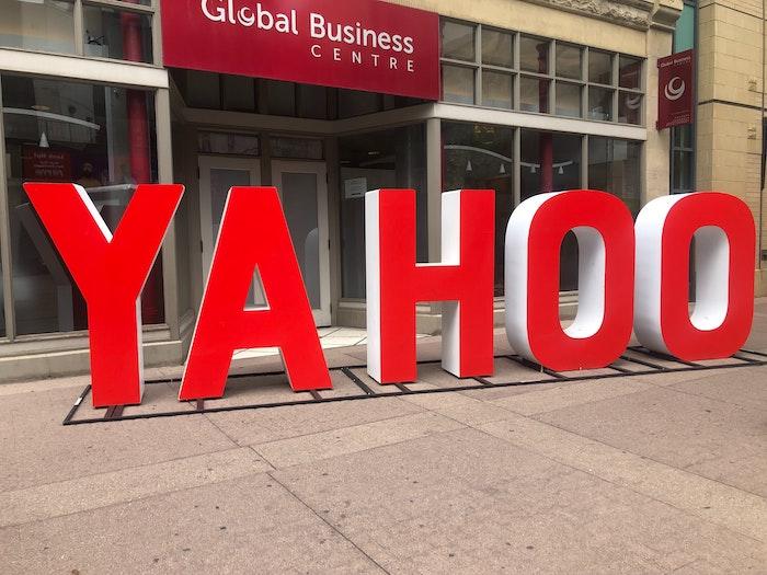 Yahoo!メールアプリでGmailもチェックする方法【Googleアカウント追加】