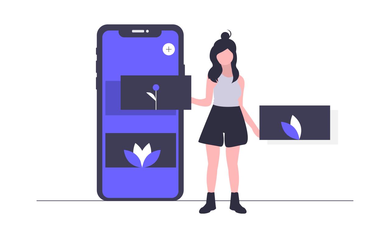 iPhoneでホーム画面を整理する方法【フォルダ・ウィジェット・AppLibrary・アプリ】