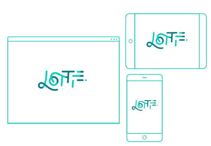 【Lottie】アニメーションをコード化してアプリ・Webサイトに組み込む【AfterEffects】