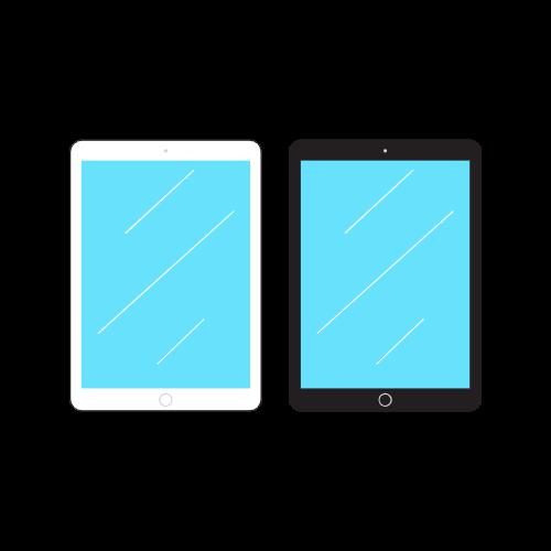 【無料】iPad(iOS10)をMac・Windowsの外部ディスプレイとして拡張して出力する